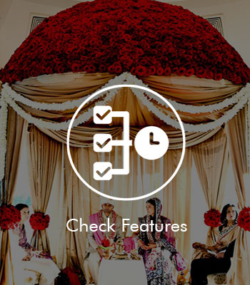 Check Features