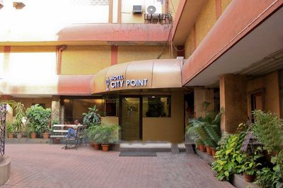 Hotel City Point